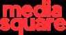 Logo Media Square